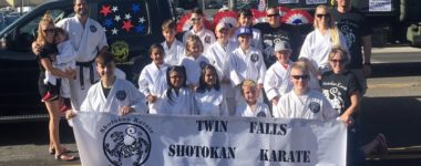 Twin Falls Western Days Parade…