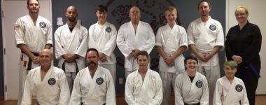 Practice Led By Rick Dulaney (yodan, Colorado)…