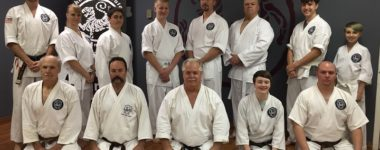Adults Practice Led By Craig Walters (yodan, Boise)…
