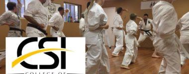 Karate – FREE DAY…