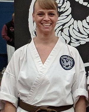 Kids Karate Class Instructor…