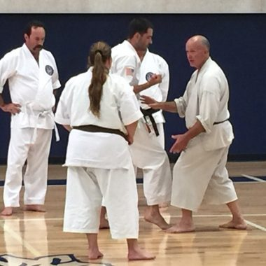 Guest Instructor (July 18) – Kevin Bench