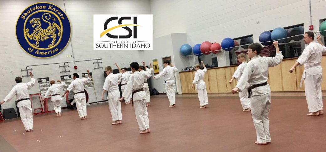 Upcoming Practice Schedule… – Twin Falls Shotokan Karate Dojo